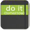 do_it_tomorrow_icon.png